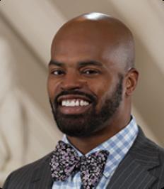 Damien L. Davis, CFA