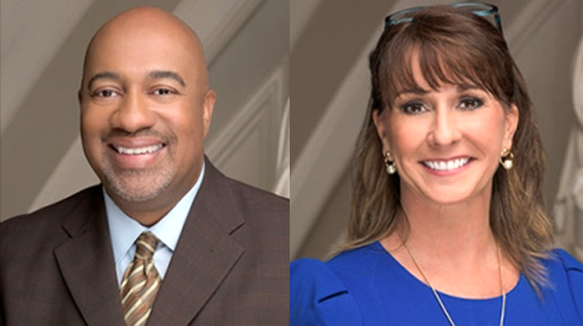 Michael L. Forster and Michele L. Ennis
