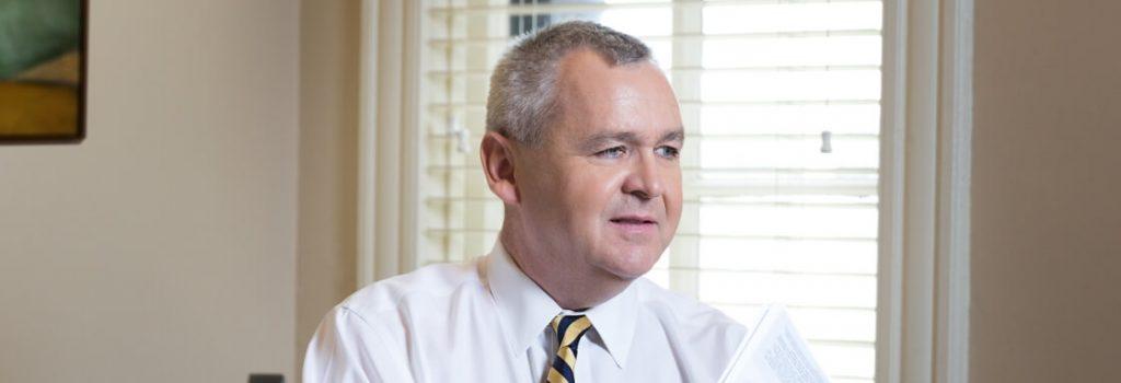 Duncan J. Evered